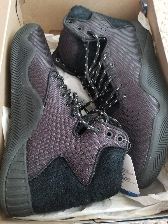 120 Men's adidas shoes Tubular Instinct size 10 BB2385 athletic sneaker trainer