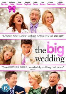 The-Grande-Matrimonio-DVD-Nuovo-DVD-LGD95035
