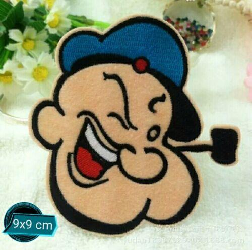 parche termoadhesivo Popeye