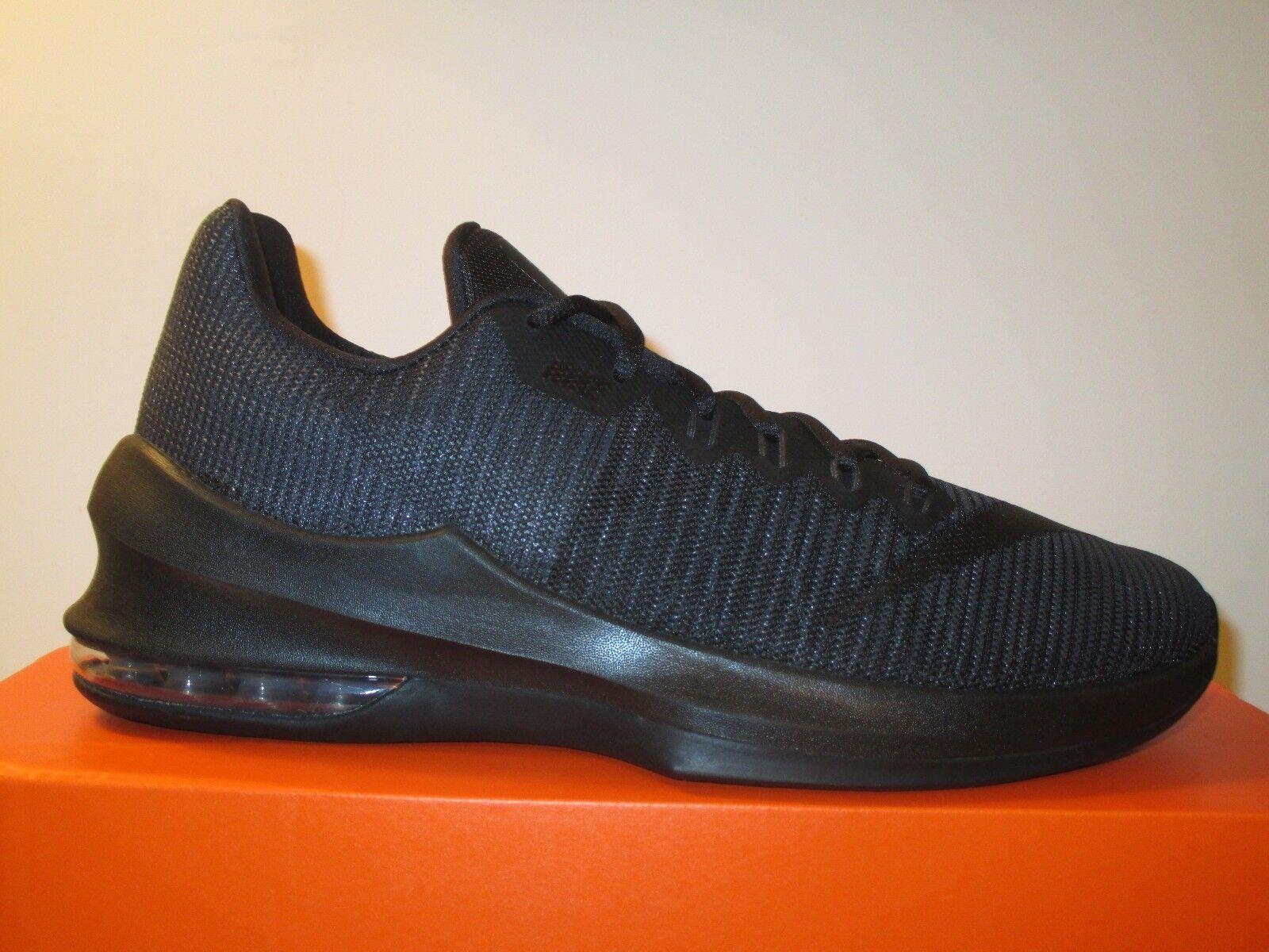 Nike infuriare max infuriare Nike 2 basso (nero) Uomo basket bc6f18