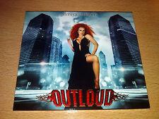 Outloud - Let's Get Serious CD 2014 * Danger Danger, Tyketto, Firehouse, H.E.A.T