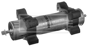 Borg-amp-Beck-Filtro-De-Combustible-BFF8115-Totalmente-Nuevo-Original-5-Ano-De-Garantia