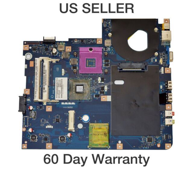 Acer Aspire 5732Z 5732ZG Motherboard LA-4854P MB.PPB02.001