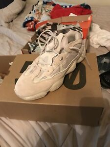 d31dc2a09fd14 Image is loading Adidas-Yeezy-500-Blush-Size-12-CONFIRMED-Ships-