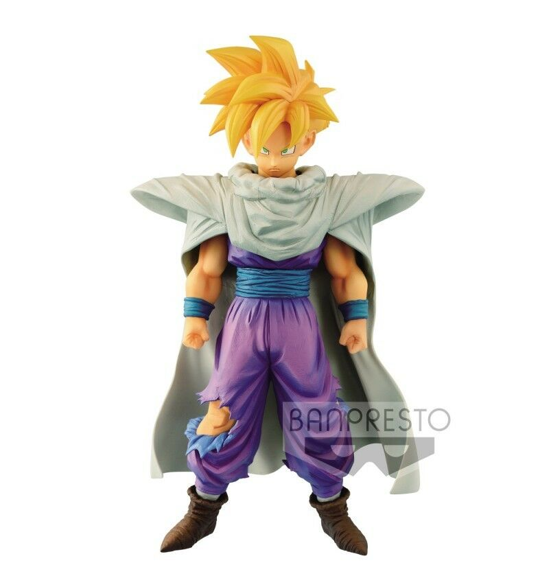 Banpresto Dragonball Z Grandista Resolution of soldiers soldiers soldiers  Son Gohan d8486a