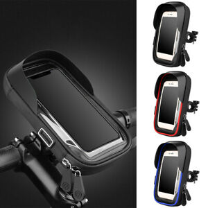 Waterproof-Motorcycle-Bike-Handlebar-Mount-Holder-Bag-Case-for-Mobile-Phone-GPS