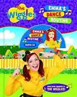The Wiggles Book & CD - Emma's Dance Routine by Bonnier Publishing Australia (Hardback, 2015)