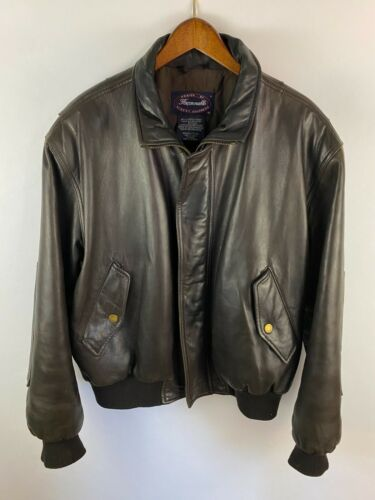 Façconable Men's Leather Lambskin Jacket   Albert