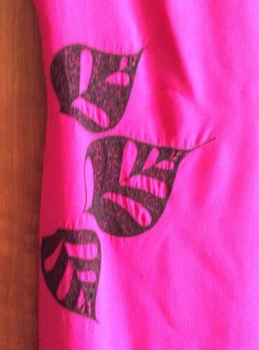 in 8 rosa pura Abito Taglia design seta 10 calda Matthew magenta di Williamson CvExwZU0q