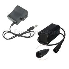 4.2V Rechargeable Battery Pack for LED Bicycle Headlight Lamp + Charger