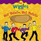 The Wiggles: Hot Potato, Hot Potato by Grosset and Dunlap Staff (2004, Board Book)