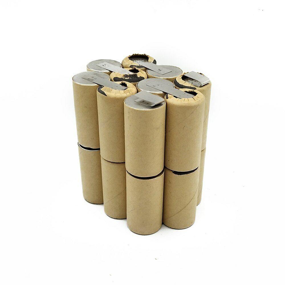 3000mAh für MANNESMANN 24V Ni MH Akku CD PA6-GF35 PA6GF35 Batterie
