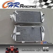 L&R aluminum alloy radiator FOR Honda CRF250R CRF 250R CRF250 2016 16