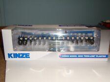 1:64 SpecCast *KINZE* Model 3600 TWIN-LINE *36 ROW PLANTER* BRAND NEW!