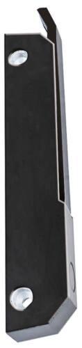 Hebelverschluss 6188 für Kühlgerät Länge 185mm Breite 23,5mm Metall