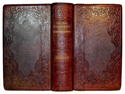 Victorian Etiquette Society Etc Rare Antiquarian Books