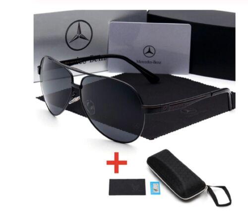 Occhiali da sole uomo polarizzati Mercedes Benz