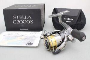 Shimano-14-STELLA-C2000-Spinning-Reel