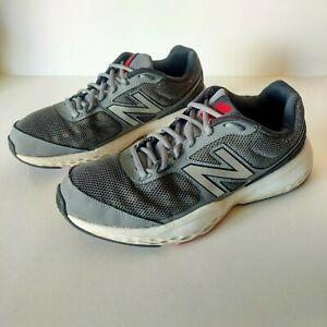 517v1 Shoes Gray \u0026 Red. Size 9.5 | eBay