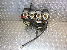 Yamaha YZF R6 RJ05 RJ09 2003 2004 #317# Vergaser Einspritzung Injection