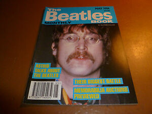 THE-BEATLES-BOOK-MONTHLY-Magazine-No-217-May-1994