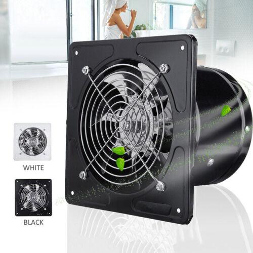 6inch Wandventilator Badlüfter Küchenabluftventilator Gebläse 220V 40W