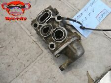 90 91 ACURA INTEGRA FAST IDLE THERMAL VALVE FITV OEM M/T RS GS LS