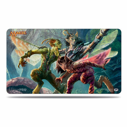 MODERN MASTERS 2015 FAERIES FAIRY PLAYMAT PLAY MAT ULTRA PRO FOR MTG CARDS