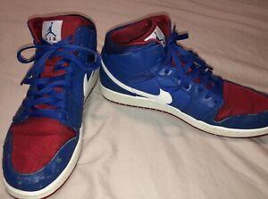 Nike-554724-407-Air-Jordan-1-Retro-Mid-Detroit-Pistons-Game-Royal-Blue-Size-12