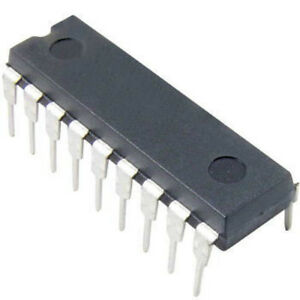 MM2114N-2 DIP18 Integrated Circuit from National Semiconductor