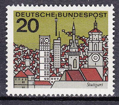 426 Postfrisch Luxus!! Brd 1964 Mi Nr äRger LöSchen Und Durst LöSchen
