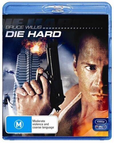 1 of 1 - Die Hard (Blu-ray, 2009)
