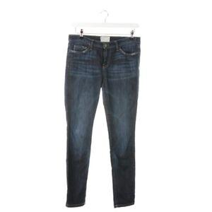 Current-Elliott-Jeans-Size-M-Blue-Ladies-Denim-Trousers-Trousers-Trousers