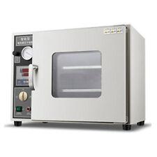 220v Lab Digital Vacuum Drying Box Drying Oven Cabinet Rt10200