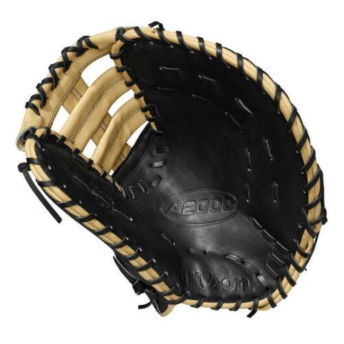 201620SS A2000 12.5 in Wilson WTA20 1620SS First Base Pro Baseball Mitt environ 31.75 cm