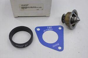 Cnh Case 1840 9010 Lv80 U80 Thermostat Kit A77736 Neuf Dans Sa Boîte-afficher Le Titre D'origine Vente En Ligne Du Dernier ModèLe En 2019 50%