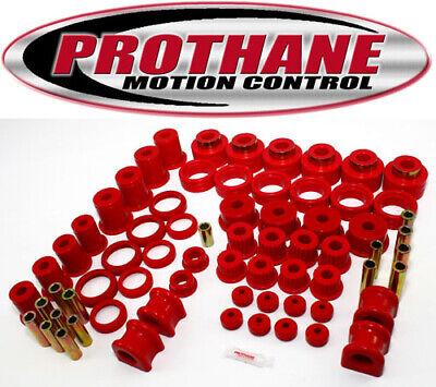 Prothane 4-2010-BL Total Suspension Kit