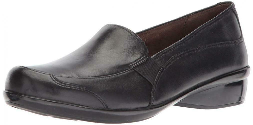 Natural Soul Women's Carryon Loafer Flat