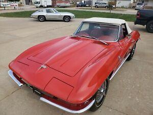 1964-Chevrolet-Corvette-FRAME-OFF-RESTORED