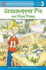 Grasshopper Pie and Other Poems by D J Steinberg (Paperback / softback, 2004)