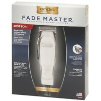Andis 01690 Fade Master Clipper Pro Barber Tool