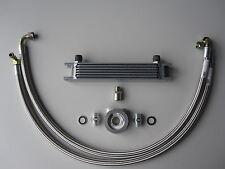 7 Reihen Mocal Ölkühler Kit Fiat Uno Punto Bravo Barchetta Turbo 1,6L 1,8L 16V s