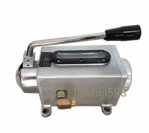 One Shot Lube Bridgeport Milling Machine Parts Manual Hand Pump Oiler Y-8