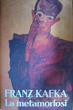 FRANZ KAFKA - LA METAMORFOSI - ADELPHI 1990