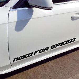 1pc-NEED-FOR-SPEED-Car-Window-Door-Sticker-Waterproof-Auto-Reflective-Decals