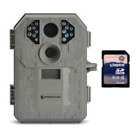 Stealth Cam P12 6mp Scouting Game Trail Camera With Video & Burst + 8gb Sd Card on sale