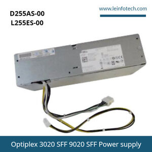 Dell-Optiplex-3020-7020-9020-Precision-T1700-SFF-Computer-Power-Supply-YH9D7