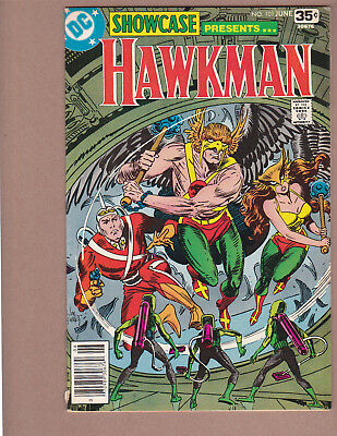 Adam Strange! Hawkman #101 102 103 Lot w Hawkgirl Showcase Presents..