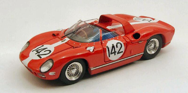 Ferrari 275 P Nurburgring 1964 Hill   Ireland 1 43 Model 0229 ART-MODEL