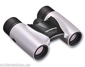 Olympus-Fernglas-8x21-RC-II-Pearl-White